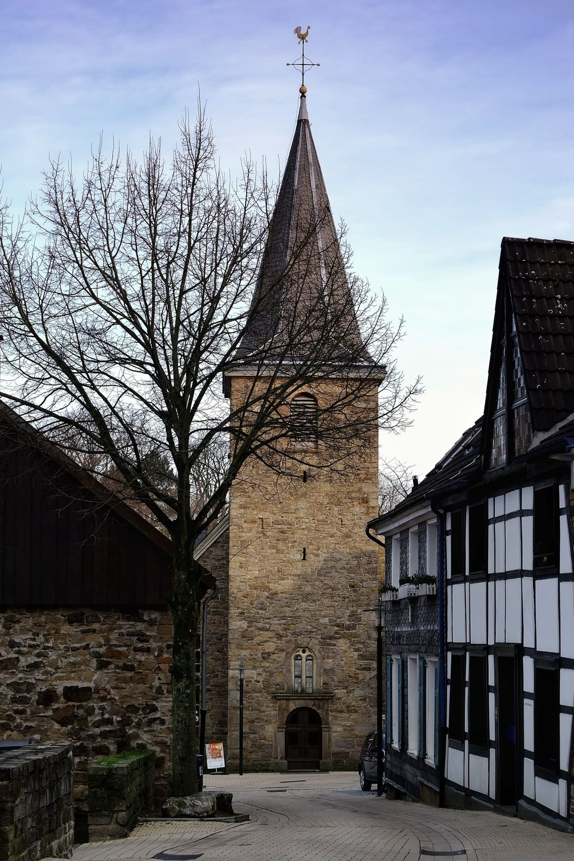 Eintritt Und Wiedereintritt Evangelische Kirchengemeinde
