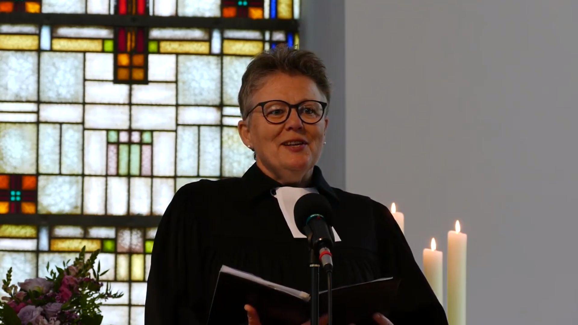 Unser Sonntag: 07.06.2020 – Ein Gruß zum Trinitatis-Sonntag