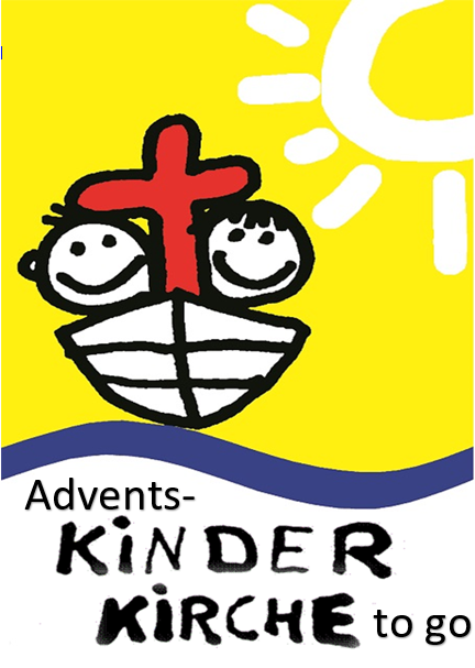 Kinderkirche to go!