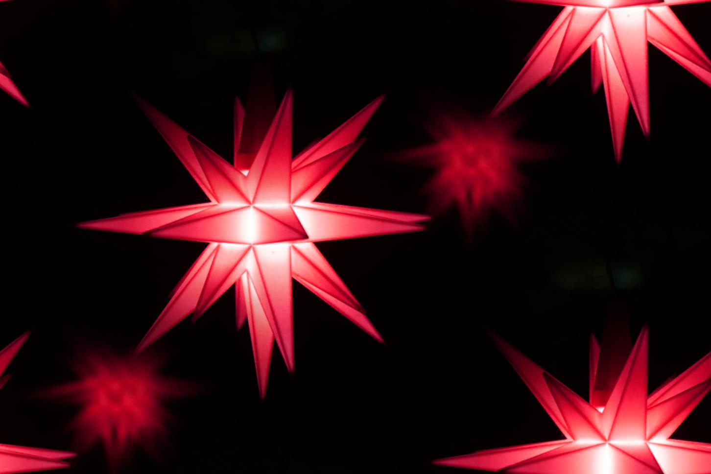Die Gottesdienste im Advent und in der Weihnachtswoche