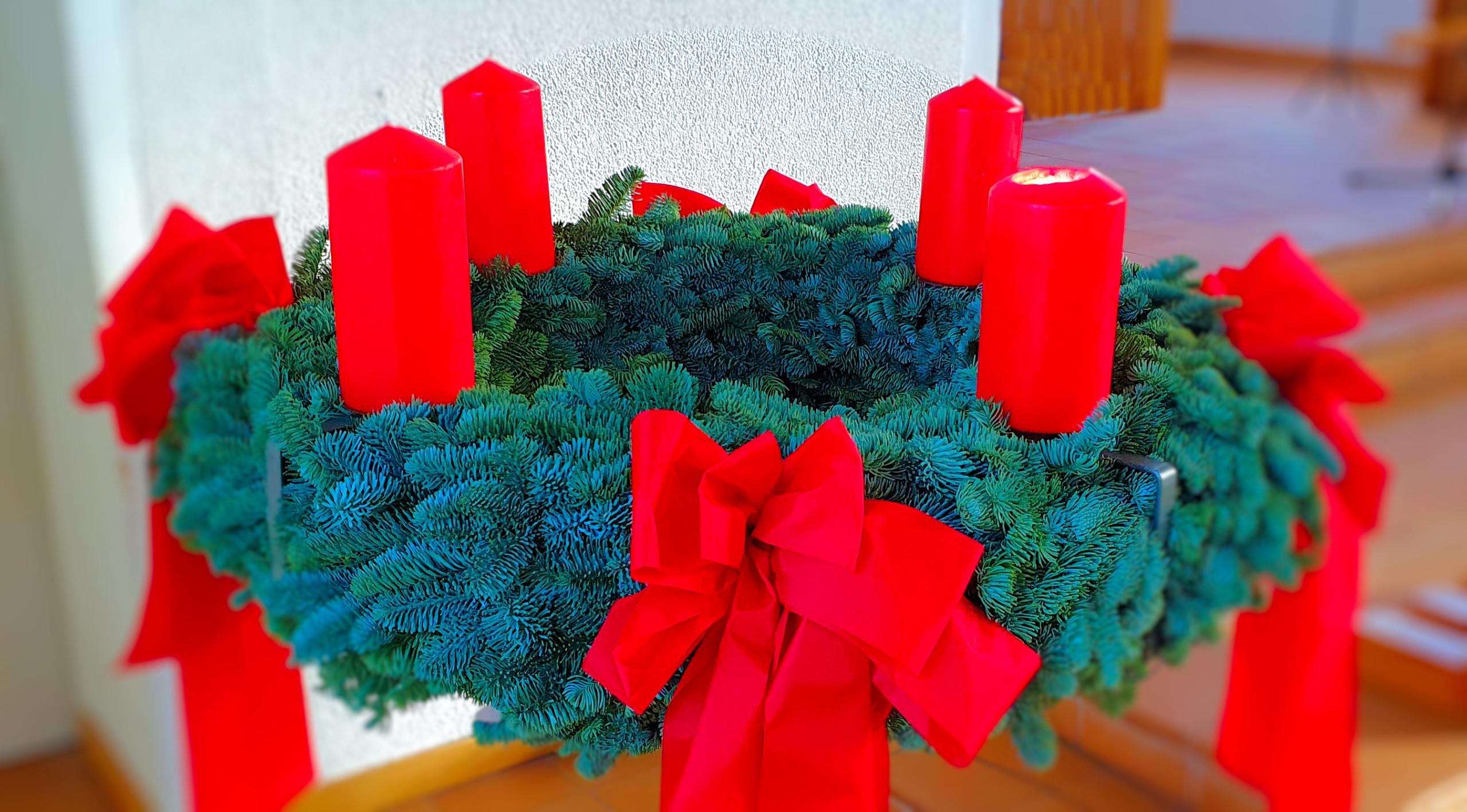 Weihnachten fällt nicht aus – Übersicht der Angebote!