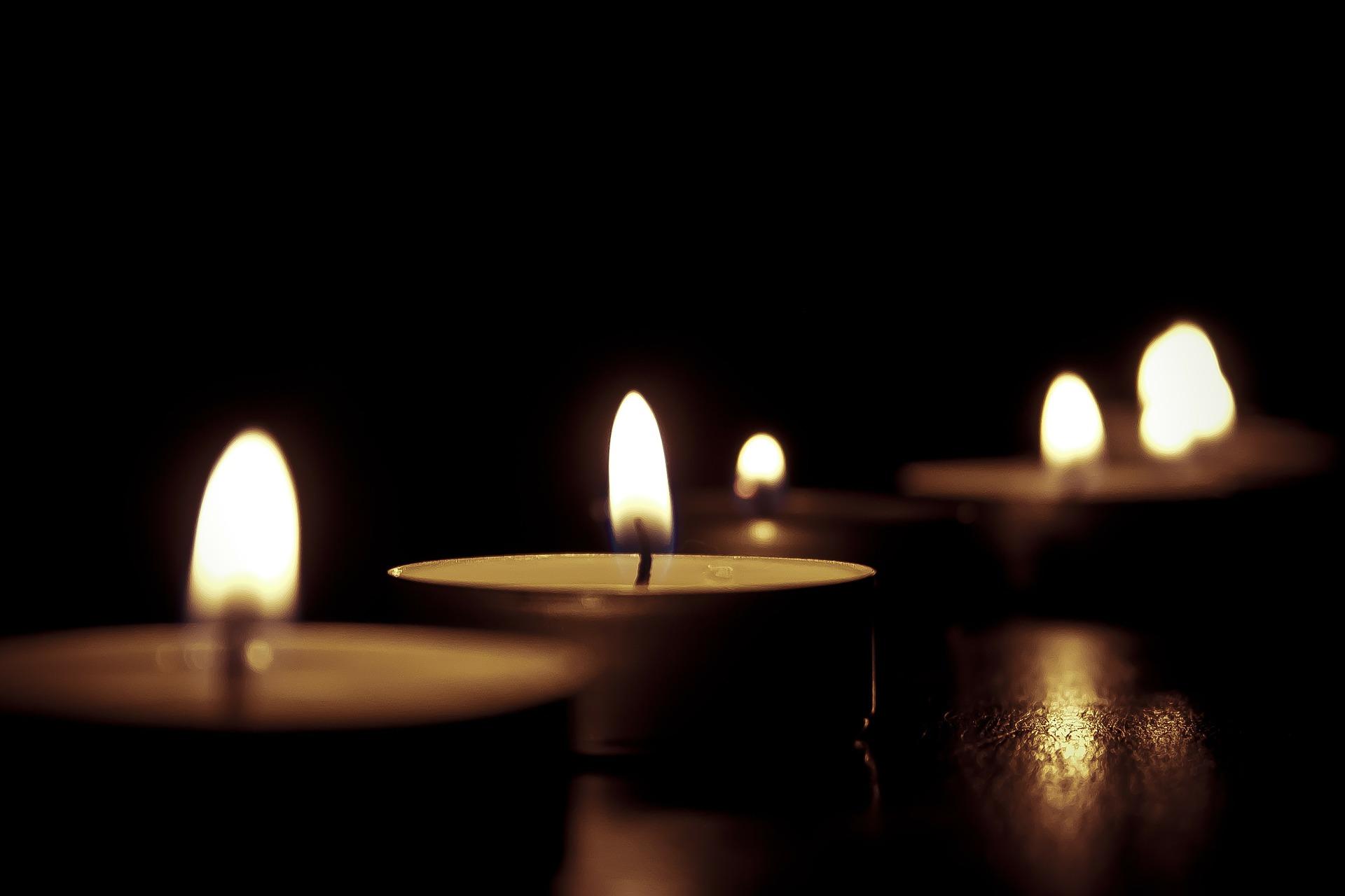 Unser Sonntag – Corona Gedenkgottesdienst am 18.04.2021